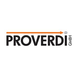 emedia3 GmbH E-Commerce Agentur: Proverdi_Referenz