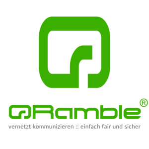 emedia3 GmbH E-Commerce Agentur: QRamble_Referenz