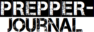 Logo Prepper-Journal